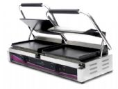 Pantheon Extra Large Double Smooth Contact Grill (CGL2S) (MR3503)